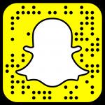 Snapchat-Emblem